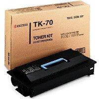 Kyocera Mita TK-70 (TK70) Laser Toner Cartridge