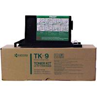 Kyocera Mita TK-9 (TK9) Laser Toner Kit