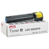 Kyocera Mita 37017011 Black Laser Toner Cartridge