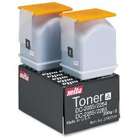 Kyocera Mita 37037011 Black Laser Toner Cartridges