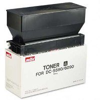 Kyocera Mita 37066011 Black Laser Toner Cartridge