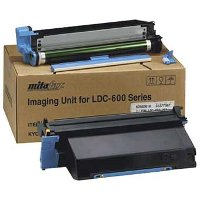 Kyocera Mita 63582010 Black Laser Toner Cartridge