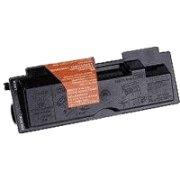Compatible Kyocera Mita TK17 (TK-17) Black Laser Toner Cartridge