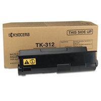 Kyocera Mita TK-312 (TK312) Laser Toner Cartridge