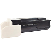 Compatible Kyocera Mita TK-352 (1T02J10US0) Black Laser Toner Cartridge (Made in North America; TAA Compliant)