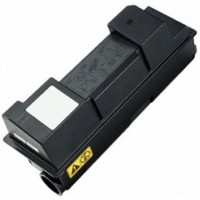 Compatible Kyocera Mita TK-362 (1T02J20US0) Black Laser Toner Cartridge