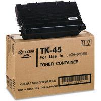 Kyocera Mita TK-45 (Kyocera Mita TK45) Laser Toner Cartridge