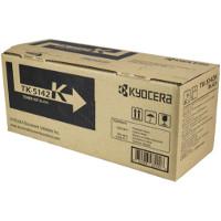 Kyocera Mita TK-5142K (1T02NR0US0) Laser Toner Cartridge