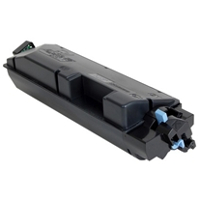 Compatible Kyocera Mita TK-5152K (1T02NS0US0) Black Laser Toner Cartridge (Made in North America; TAA Compliant)