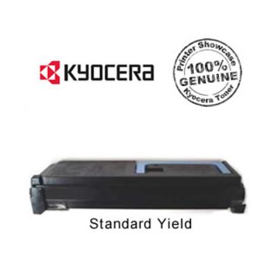 OEM Kyocera Mita TK-5222K Black Laser Toner Cartridge