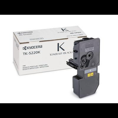OEM Kyocera Mita TK-5222Y Yellow Laser Toner Cartridge