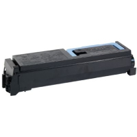 Compatible Kyocera Mita TK-542K (1T02HL0US0) Black Laser Toner Cartridge