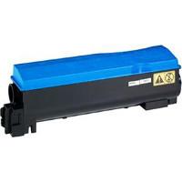 Kyocera Mita TK-552C (Kyocera Mita TK522C) Compatible Laser Toner Cartridge