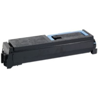 Compatible Kyocera Mita TK552K (TK-552K) Black Laser Toner Cartridge
