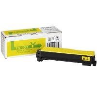 Kyocera Mita TK-552Y (Kyocera Mita TK552Y) Laser Toner Cartridge