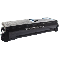 Compatible Kyocera Mita TK-562K (1T02HN0US0) Black Laser Toner Cartridge (Made in North America; TAA Compliant)