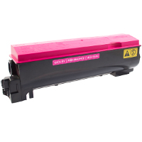 Compatible Kyocera Mita TK-562M (1T02HNBUS0) Magenta Laser Toner Cartridge (Made in North America; TAA Compliant)