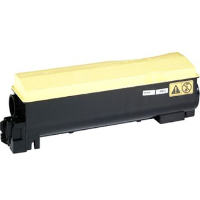 Compatible Kyocera Mita TK-572Y (1T02HGAUS0) Yellow Laser Toner Cartridge