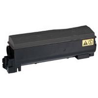 Compatible Kyocera Mita TK-582K (1T02KT0US0) Black Laser Toner Cartridge