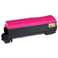 Compatible Kyocera Mita TK-582M (1T02KTBUS0) Magenta Laser Toner Cartridge (Made in North America; TAA Compliant)