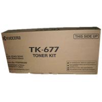 Kyocera Mita TK-667 (Kyocera Mita 1T02KP0US0) Laser Toner Cartridge