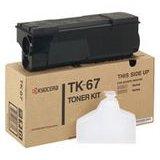 Kyocera Mita TK-67 (Kyocera Mita TK67) Laser Toner Cartridge