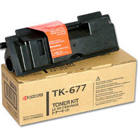 Kyocera Mita TK-677 (Kyocera Mita TK677) Laser Toner Cartridge