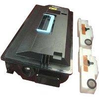 Kyocera Mita TK-717 (Kyocera Mita 1T02GR0US0) Compatible Laser Toner Cartridge