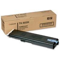 Kyocera Mita TK-800K (Kyocera Mita TK800K) Laser Toner Cartridge