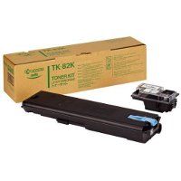 Kyocera Mita TK-82K (Kyocera Mita TK82K) Laser Toner Cartridge