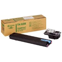 Kyocera Mita TK-82M (Kyocera Mita TK82M) Laser Toner Cartridge