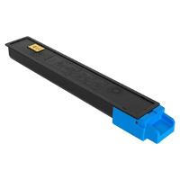 Compatible Kyocera Mita TK-8327C (1T02NPCUS0) Cyan Laser Toner Cartridge