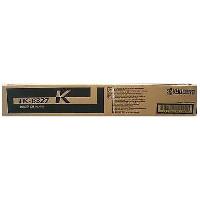 Kyocera Mita TK-8327K (Kyocera Mita 1T02NP0US0) Laser Toner Cartridge