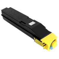 Compatible Kyocera Mita TK-8507Y (1T02LCAUS0) Yellow Laser Toner Cartridge