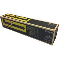 Kyocera Mita TK-8507Y (Kyocera Mita 1T02LCAUS0) Laser Toner Cartridge