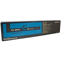 Kyocera Mita TK-8509C (Kyocera Mita 1T02LCCAS0) Laser Toner Cartridge