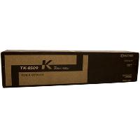 Kyocera Mita TK-8509K (Kyocera Mita 1T02LC0AS0) Laser Toner Cartridge