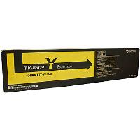Kyocera Mita TK-8509Y (Kyocera Mita 1T02LCAAS0) Laser Toner Cartridge