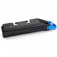Kyocera Mita TK-857C (Kyocera Mita 1T02H7CCS0) Compatible Laser Toner Cartridge