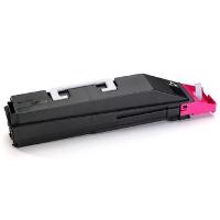 Compatible Kyocera Mita TK-857M (1T02H7BCS0) Magenta Laser Toner Cartridge