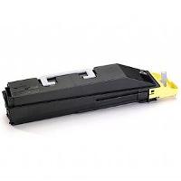 Kyocera Mita TK-857Y (Kyocera Mita 1T02H7ACS0) Compatible Laser Toner Cartridge
