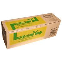 Kyocera Mita TK-857Y (Kyocera Mita 1T02H7ACS0) Laser Toner Cartridge