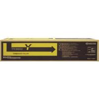 Kyocera Mita TK-8602Y (Kyocera Mita 1T02MNAUS0) Laser Toner Cartridge