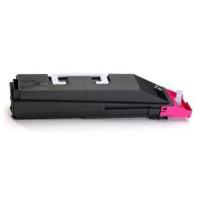 Compatible Kyocera Mita TK-867M (1T02JZBUS0) Magenta Laser Toner Cartridge