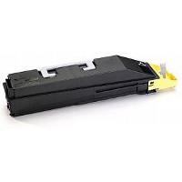 Kyocera Mita TK-867Y (Kyocera Mita 1T02JZAUS0) Laser Toner Cartridge