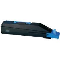 Kyocera Mita TK-882C (Kyocera Mita 1T02KACUS0) Compatible Laser Toner Cartridge