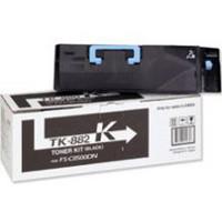 Kyocera Mita TK-882K (Kyocera Mita 1T02KA0US0) Laser Toner Cartridge