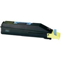 Kyocera Mita TK-882Y (Kyocera Mita 1T02KAAUS0) Compatible Laser Toner Cartridge
