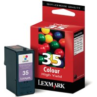 Lexmark 18C0035 InkJet Cartridge (Lexmark #35)