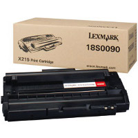 Lexmark 18S0090 Laser Toner Cartridge